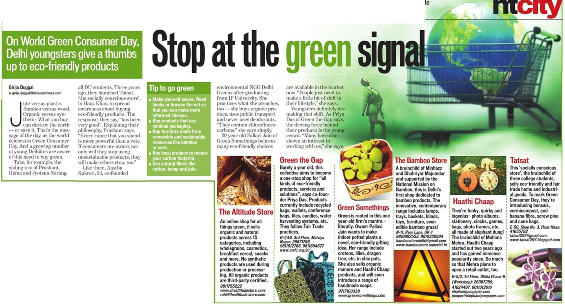 stop-at-the-green-signal