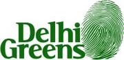 Delhi Greens Logo